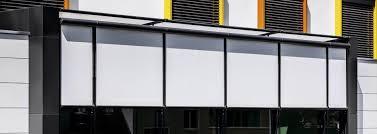 Fassaden Markisen Von Warema Die Moderne Alternative