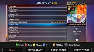 Clone Hero Charts If Anyone On This Sub Plays Clone Hero Guitar Hero Fangame