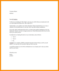 Death Announcement Sample Employee Termination Template To Clients ...
