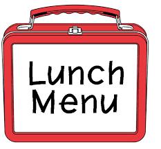 News Post Updated Lunch Menu - Mountain Mahogany Community School