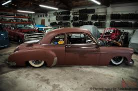 RSERVE! 52 CHEVY BUSINESS COUPE, PATIA, RAT ROD, BAGGED, AIR RIDE ...
