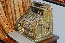 cash register box old antiques collector Cash Register Box Old · Free photo on Pixabay