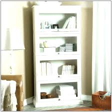 shelves with glass doors white book shelves cases case for wall shelf with glass doors