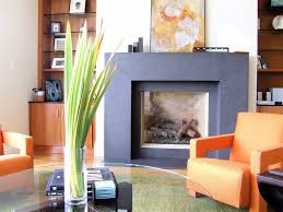 san francisco fireplace surround kits with gold office chairs living room contemporary and glass coffee table