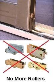 repairing pocket door track pretty how to repair sliding door best 2 and no rollers v