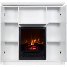 15 electric fireplace with 40 mantle and storage selection