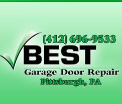 garage door repair pittsburghBest Garage Door Repair Pittsburgh  4126969533  Free Estimate