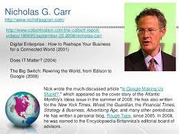 is google making us stupid nicholas carr essay help   homework for you  is google making us stupid nicholas carr essay help   image
