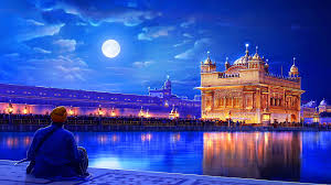 golden temple  history edit