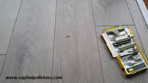 Grey Hard Waxes For Floor Repair