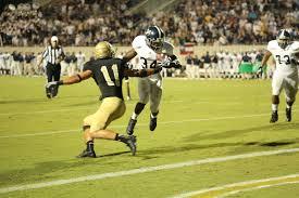 Torrance Hunt Football Georgia Southern University Athletics