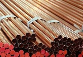Copper Pipe 1 1 2 Ac Copper Pipe Size Chart Copper Pipe