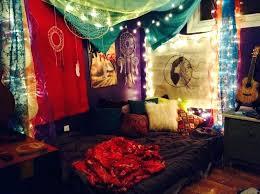 boho room decor hippie room decor with unique hippie boho room decor with artistic curtain for