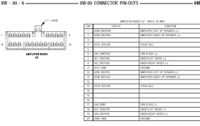dodge caliber 2007 fuse box location 2007 dodge caliber fuse box manual wiring diagrams discernir
