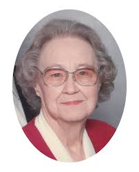 Obituary for Gladys Avery Cooper