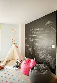 Play Tent Kids Chalkboards