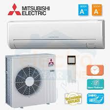 Mitsubishi Electric MSZGE35VA  TS CLIMA  Instalación Aire Mitsubishi Aire Acondicionado Inverter