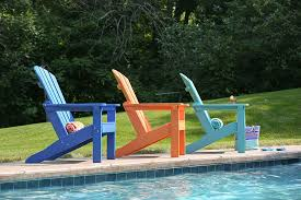 Attractive Adirondack Chairs Recycled Materials Berlin Gardens Poly Resin Outdoor Furniture Oasis Pools Plus Of