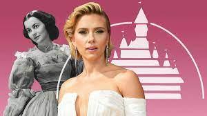Can Scarlett Johansson take down ...