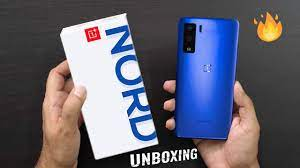 OnePlus Nord im Unboxing-Video [Fake?]