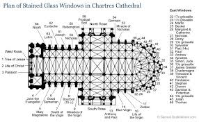 John B Williams Web PageCathedral Floor Plans