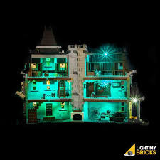 haunted house lighting. Haunted House #10228 Haunted House Lighting E