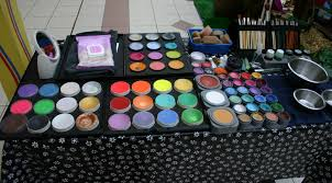 pictures of painting supplies kit