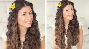 Luxy Hair Style wedding hairstyle hair tutorial youtube 6228 by wearticles.com
