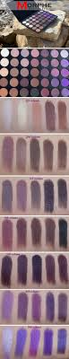morphe brushes eyeshadow review. morphe brushes 35p eyeshadow palette. the perfect plum palette! review