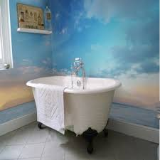 Bubble Wallpaper Mural  FAB New Home  Wallpaper Mural Maybe Bathroom Wallpaper Murals