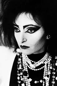 siouxsie sioux 1987 some days call for a little cities in dust