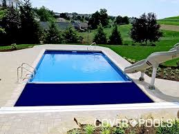 hard top swimming pool covers it prevents most dirt and debris from ting into the pool