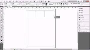 frames easily in adobe indesign