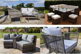 Choose The Right Garden Set For You And You Family Free Uk Delivery Lakeland Furniture Blog