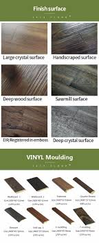 composite vinyl floors combines the resilience of lvt and stability of composite vinyl