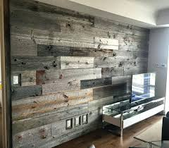 interior com vast barn board wall harmonious 3 faux panels