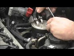 fitting and bleeding a mercedes diesel fuel filter fitting and bleeding a mercedes diesel fuel filter