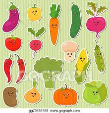 healthy food clipart. Unique Clipart Cute Vegetables Healthy Food On Healthy Food Clipart O