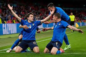 Quarti Finale Europei - Europei calcio: quarti di finale a San Pietroburgo,  anche ... / I risultati dell'andata dei quarti di finale. - HomerWhitaker32