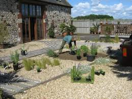 Small Picture Fine Garden Gravel Design R With Inspiration Decorating
