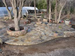 Natural Stone Patio Design Ideas natural stone patio design ideas