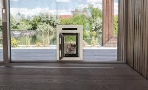 cat flap installation service uk
