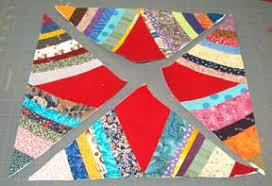 Quiltville's Quips & Snips!!: String Spider-Web! & This is one completed block! The circles will appear when you place the  blocks side by side. Make as many blocks as you want to make the quilt the  size you ... Adamdwight.com