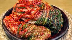 白菜 キムチ の 作り方