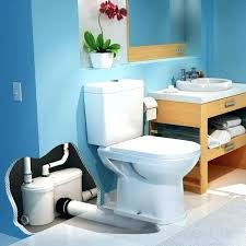 upflush toilet installation toilet toilet and shower pro installed with contemporary set a toilet installation instructions upflush toilet installation