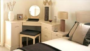 corner bedroom furniture. Corner Vanity Bedroom Set Makeup Table For . Furniture