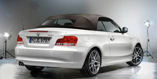 All BMW Models bmw 1 series mineral white : BMW 1 Series, 3 Series High-line editions launched ~ Auto Car