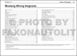 2014 ford mustang wiring diagram 2014 image wiring 2014 ford mustang wiring diagram manual original on 2014 ford mustang wiring diagram