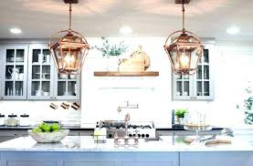 exellent pendant amazing copper pendant light kitchen lights and copper pendant light kitchen a