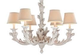 coral coastal chandelier coral coastal chandelier beach theme lighting